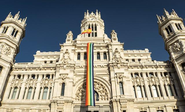Chat chueca Madrid gay