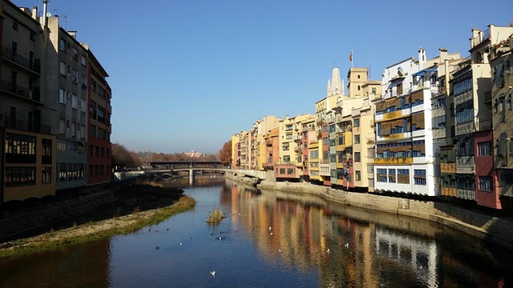 Chat Girona