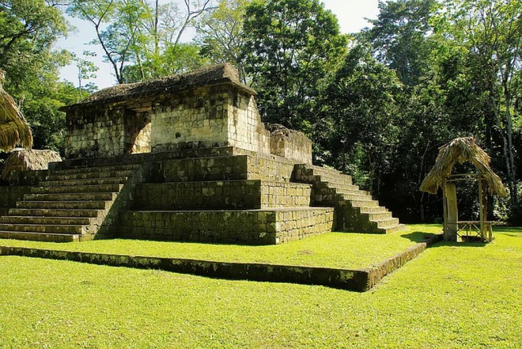 Chat Guatemala