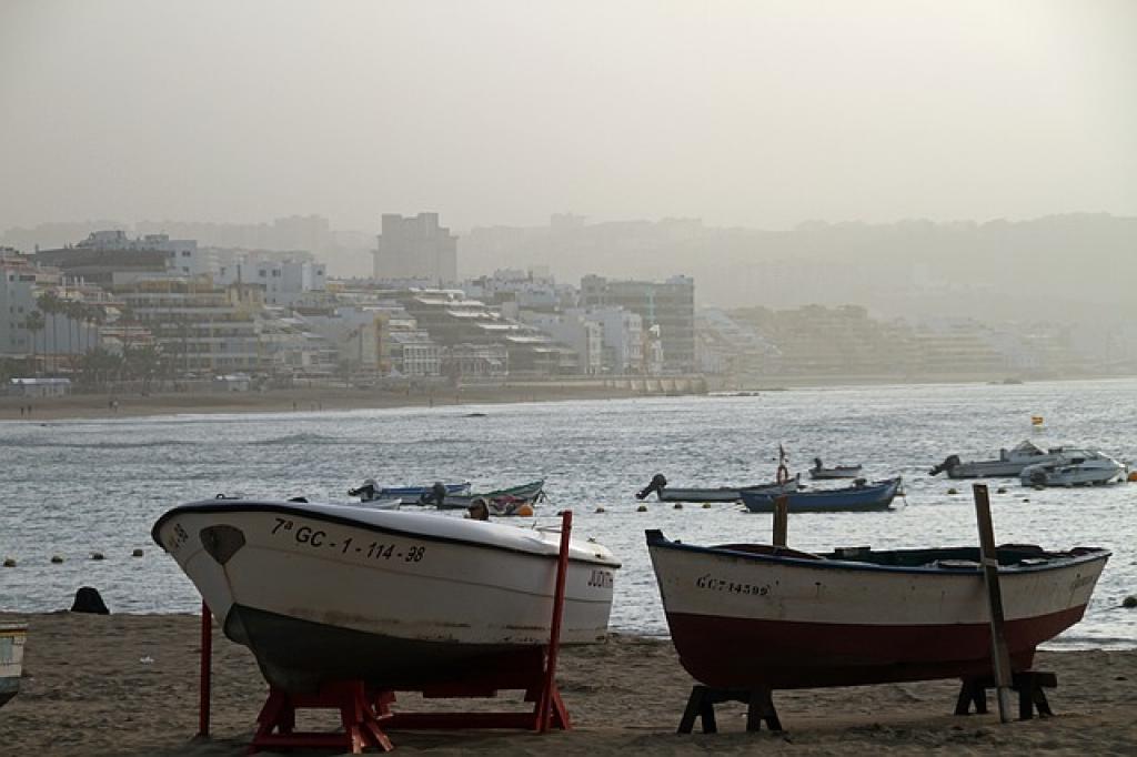 Chat Las Palmas