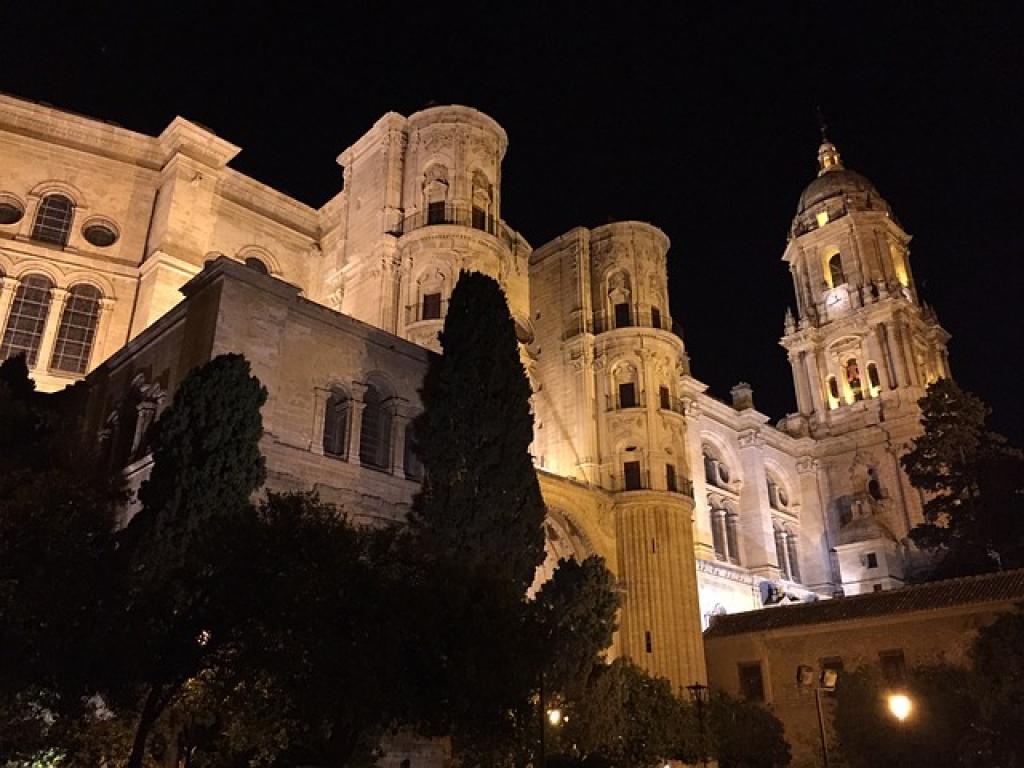 Chat Malaga gratis