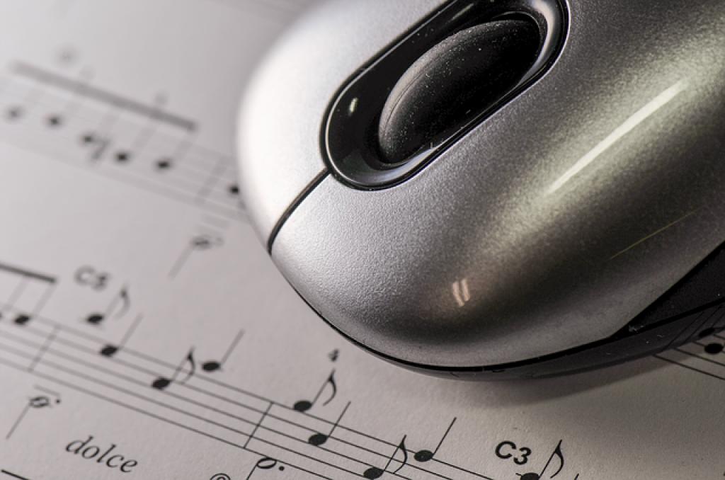 Chat Música