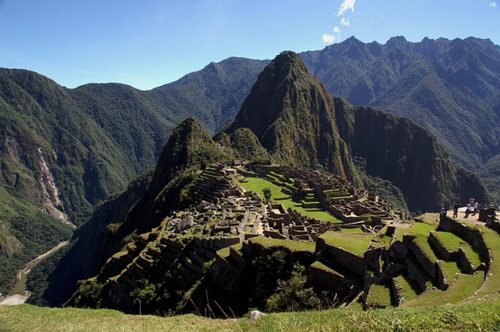 Chat Peru online