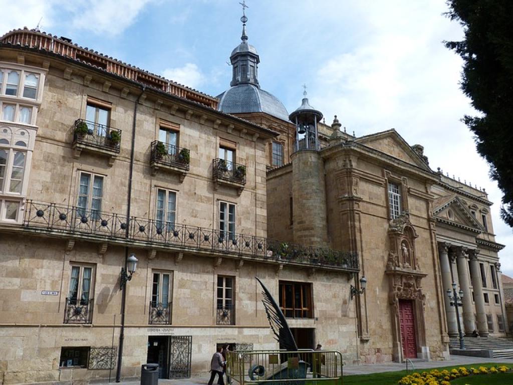 Chat Salamanca
