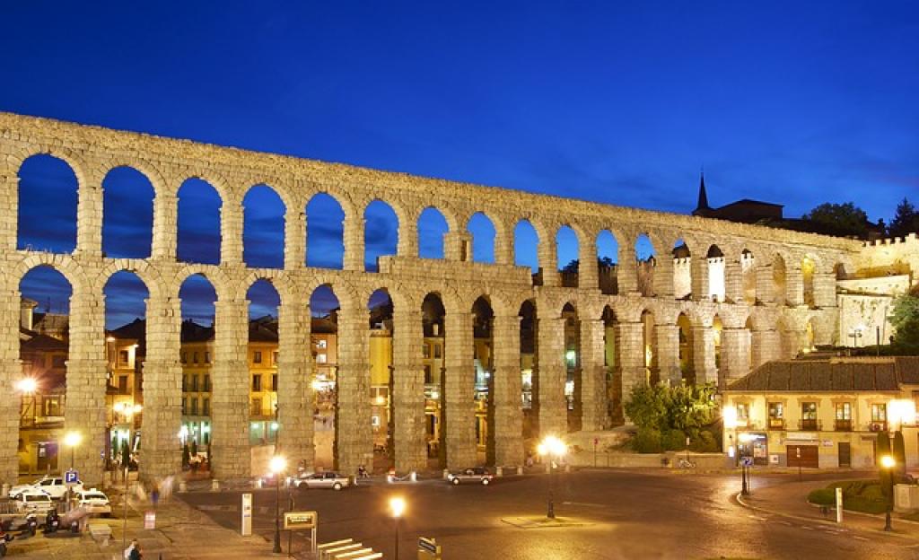 Chat Segovia