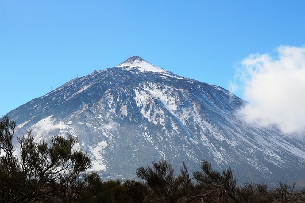 Chat Tenerife